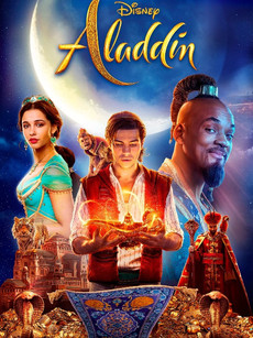 Aladdin Movie Download