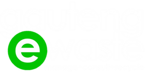 ewaste Electric Bulk removals logo white