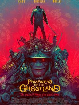 Prisoners of the Ghostland Movie Download