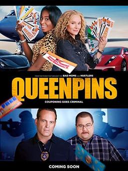 Queenpins Movie Download