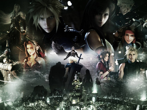 25 Best Final Fantasy Characters