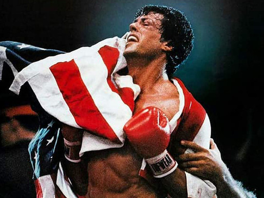 Best Sports Movies of All Time