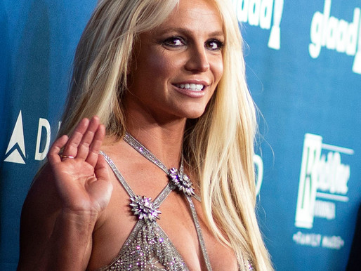 Britney Spears Fans Are Demanding to #FreeBritney From Conservatorship