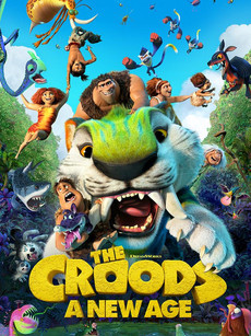 The Croods A New Age Movie Download