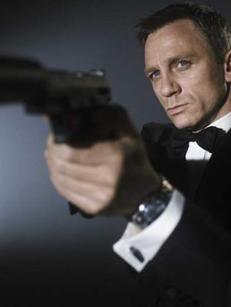 007 Daniel Craig's Emotional Final Speech