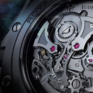 WHAT'S THE TOP LUXURY WATCH BRANDS?