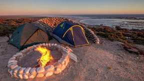 Best camping sites in South Africa