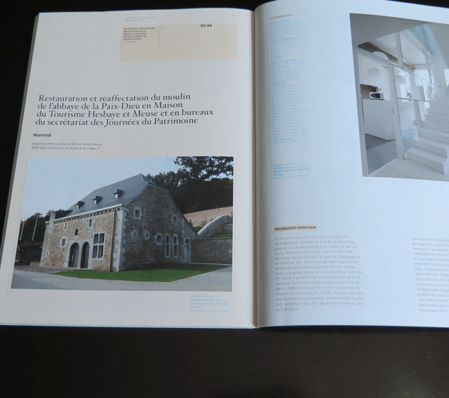 Les cahiers nouveaux d'architecture contemporaine