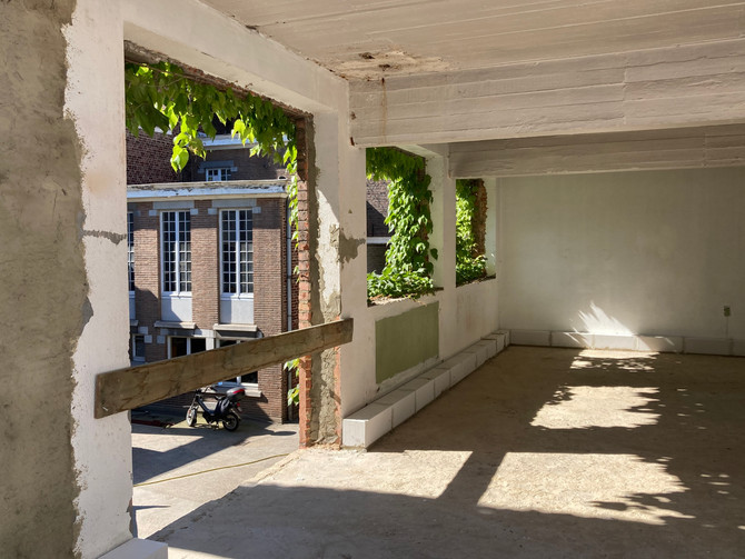 """148 Habitat Groupé """"La Commune"""""""
