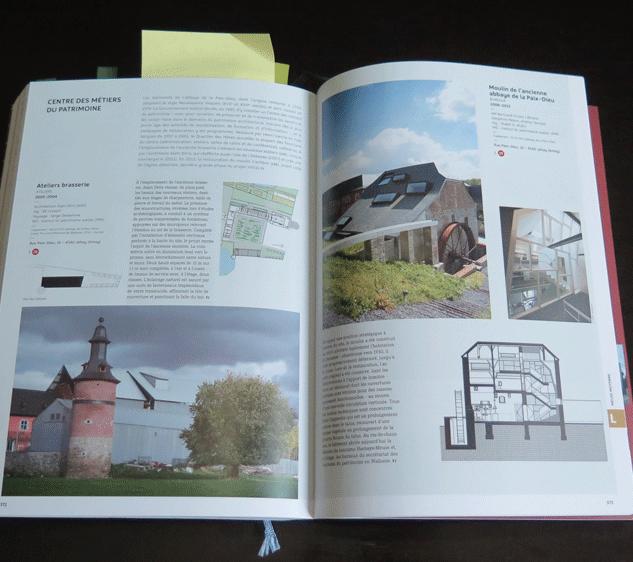 Guide d'architecture moderne et contemporaine