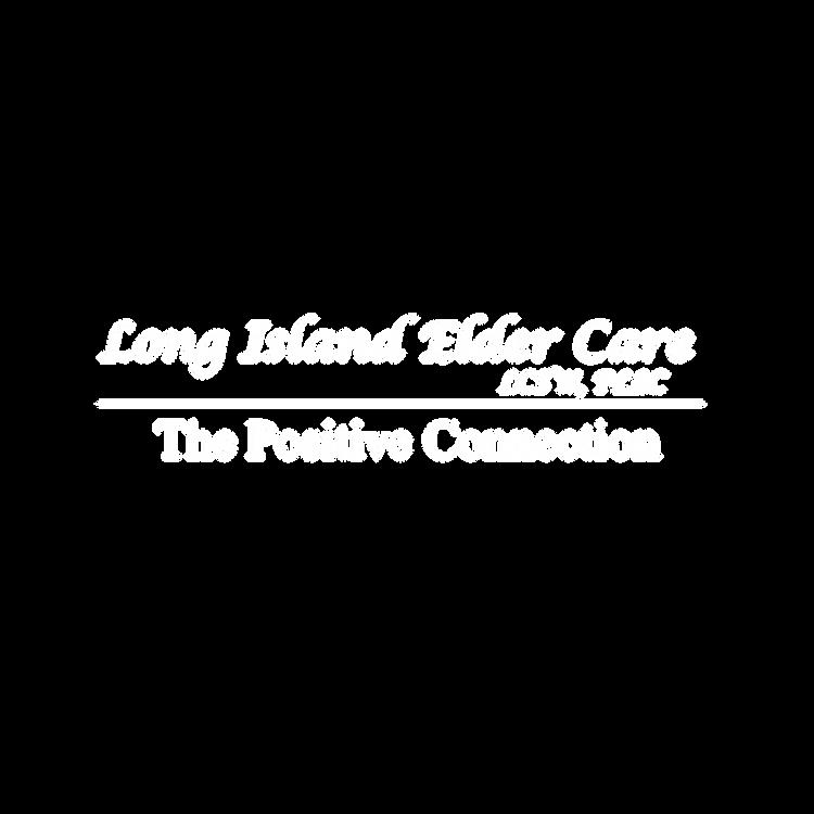 Long island elder care official logo 123