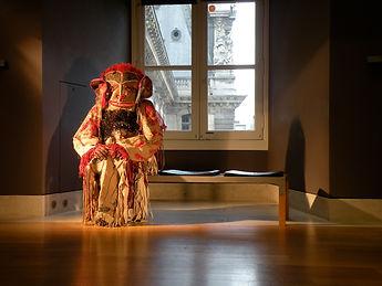 henri gwodog biyong_musée du louvre(c)ph