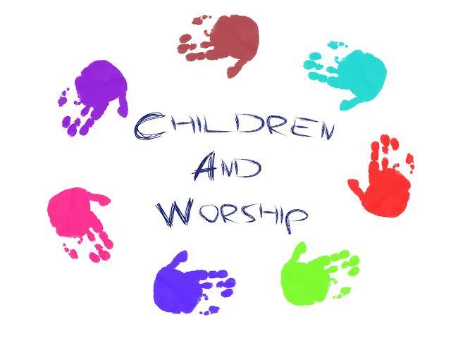 Children-and-Worship