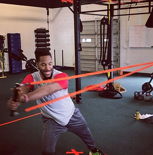 sports performance training, speed training, personal training, fitness workout