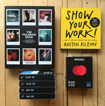 show your work transistor