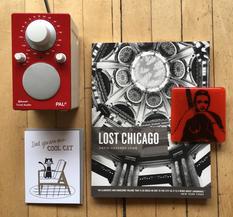 lost chicago transistor