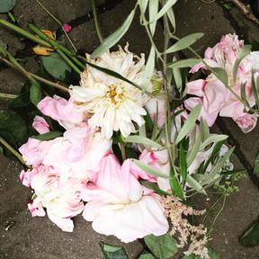 floral drop