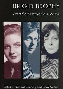 Brigid Brophy Avant-Garde Writer, Critic, Activist Book