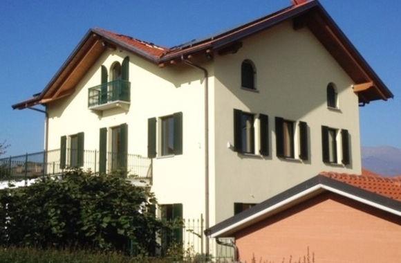 Riqualificazione Villa d'epoca