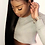 Thumbnail: Halauni Straight Full Lace Wig