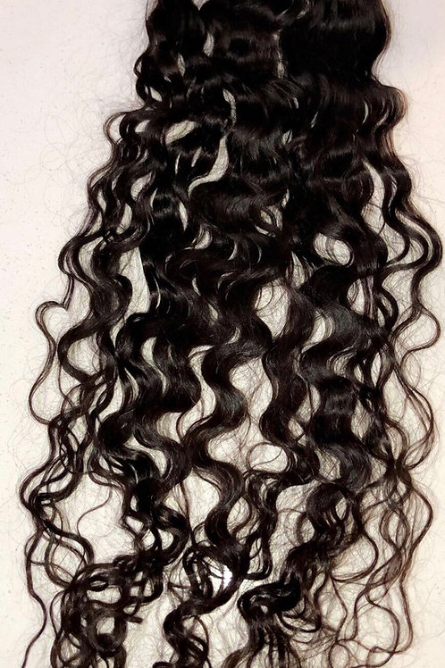 Raw Authentic Natural Waves Bundle