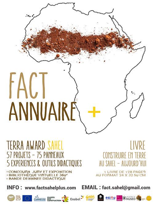 ANNUAIRE des experts du réseau FACT Sahel+