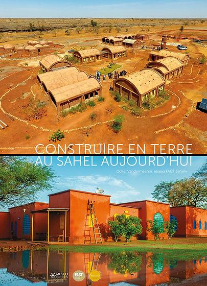 Exposition Construire en terre au SAHEL