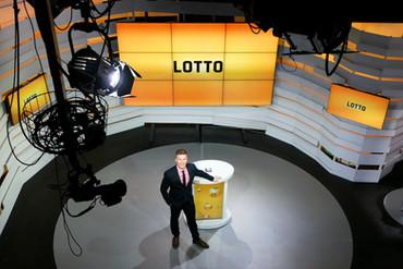 Lottolähetys