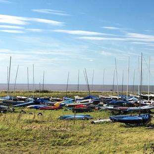 Snettisham Beach Sailing Club