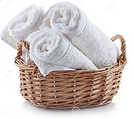 Lazy Days: Towel package