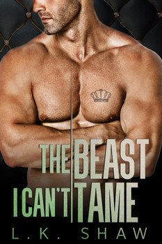 The Beast I Can't Tame LK Shaw Ecover.jpg