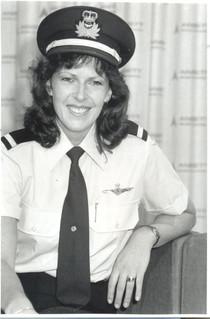 Deborah Lawrie