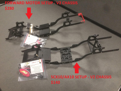 V3 Forward Motor Price is the same as the V2 shown.