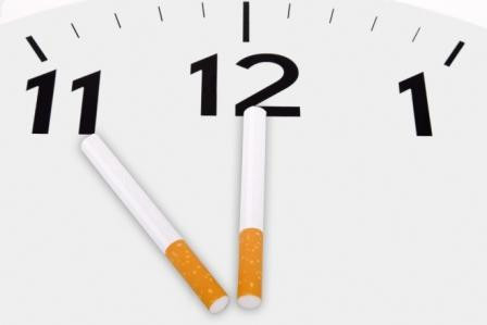 One to One Coaching- Smoking Cessation