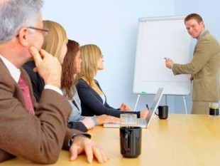 Presenting Magically- Train the Trainer Certification in Lebanon & Middle-East
