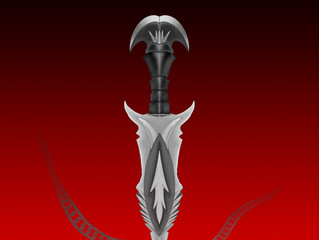 Damocles Sword