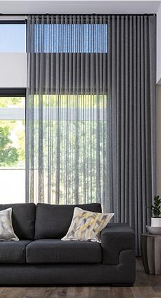 Vardar Curtains & Blinds Thomastown Quality Window Furnishing