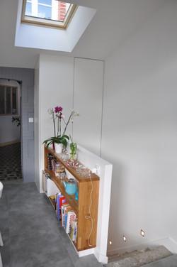 Extension / Intérieur