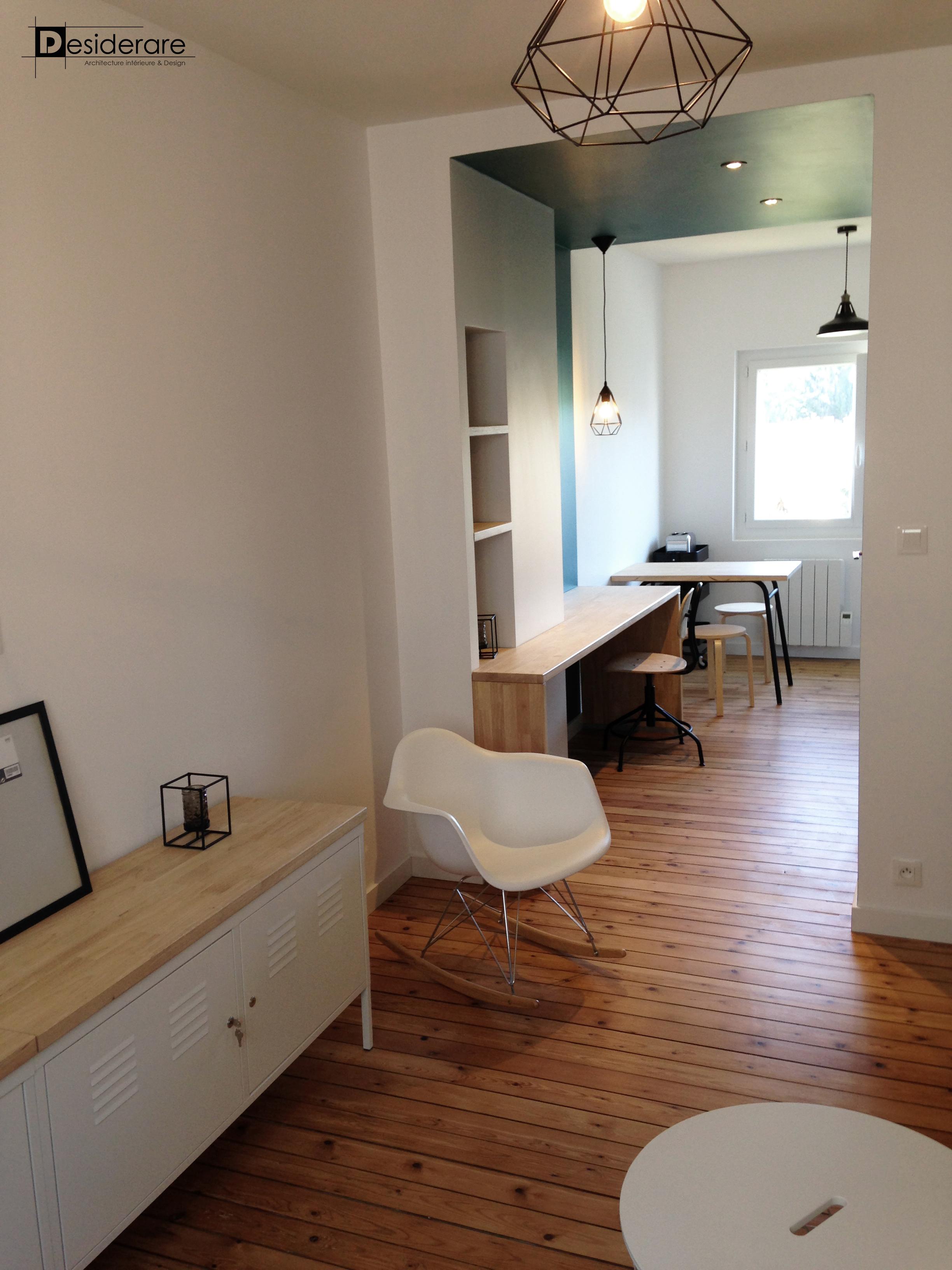Rénovation appartement/Chambre