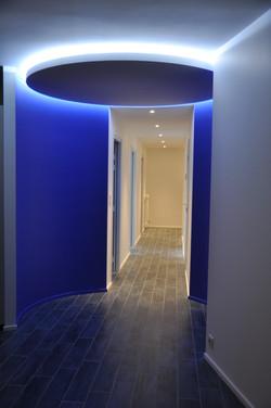 Appartement La Baule /circulation