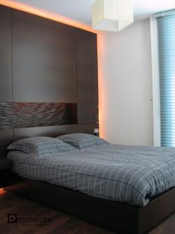 Appartement à Nantes / chambre