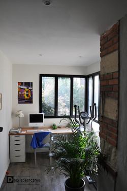 Petite extension / intérieur