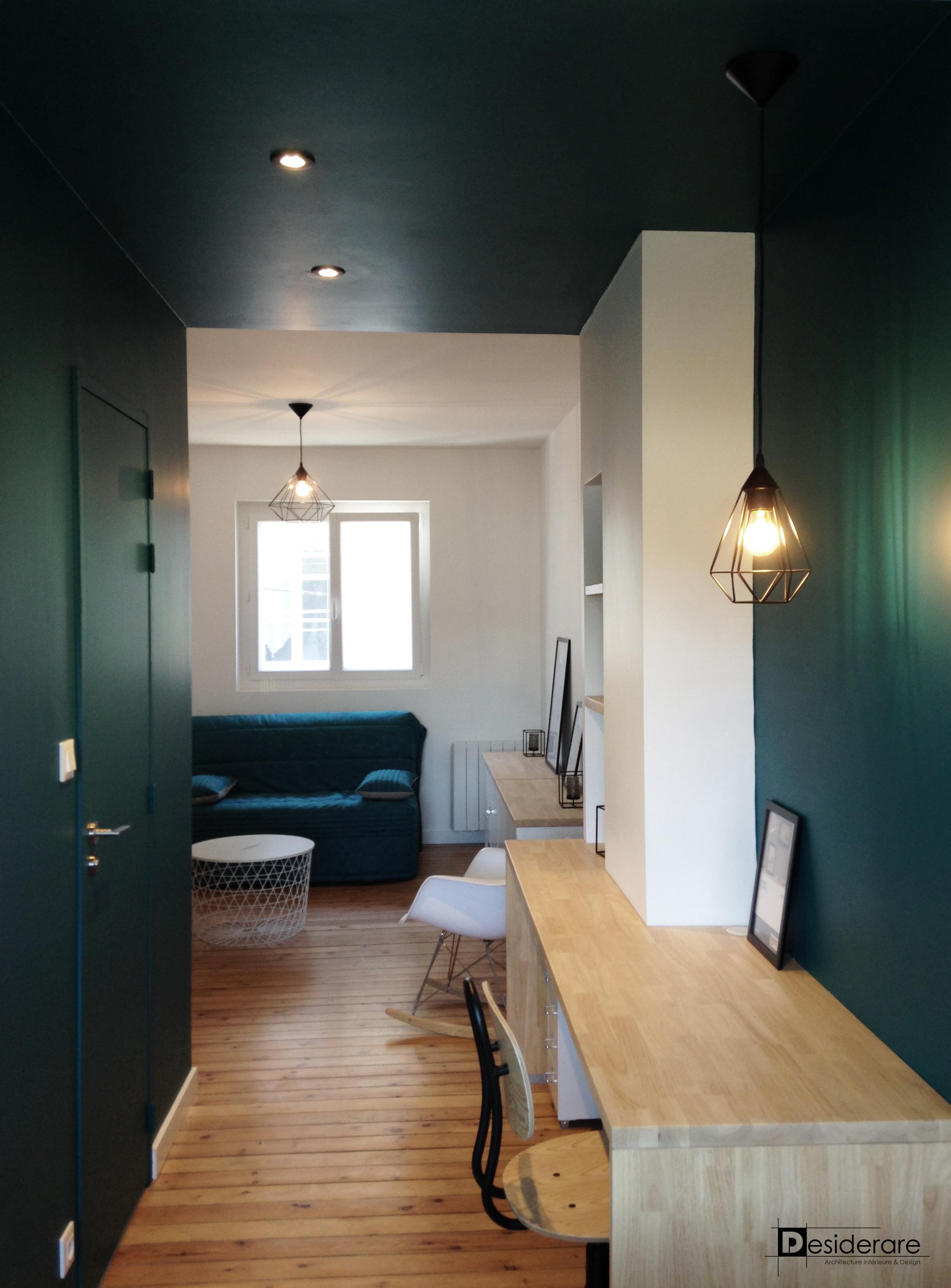 Rénovation appartement/bureau