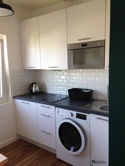 Rénovation appartement/Cuisine