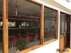 Transparence sur le club house