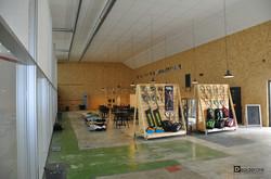 La maison du squash / proshop