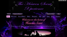 Launching The Heaven Scent Xperience