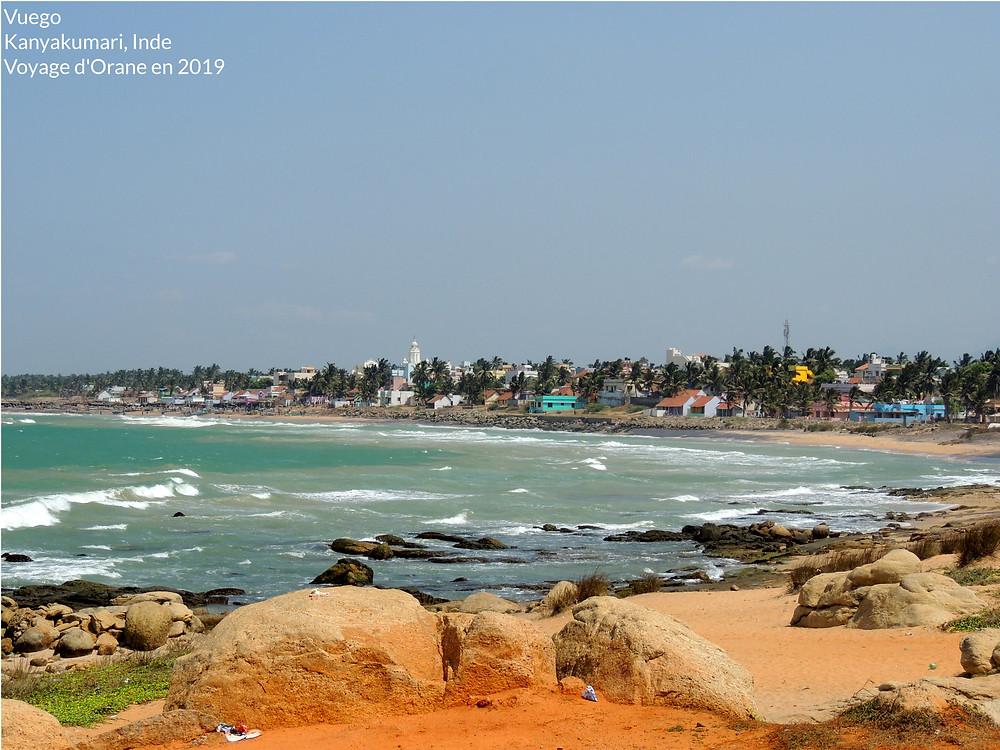 Kanyakumari, Tamil Nadu, Inde