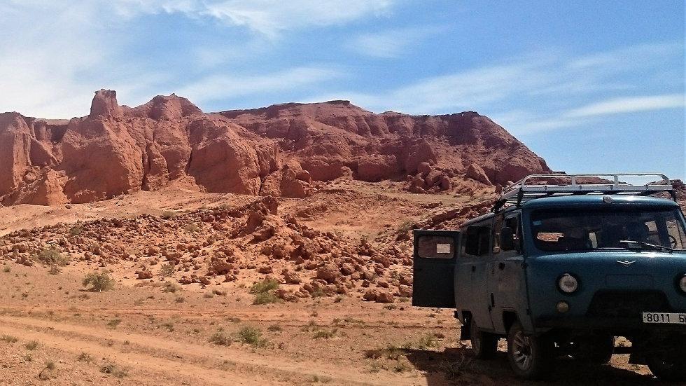 Coffret Road Trip