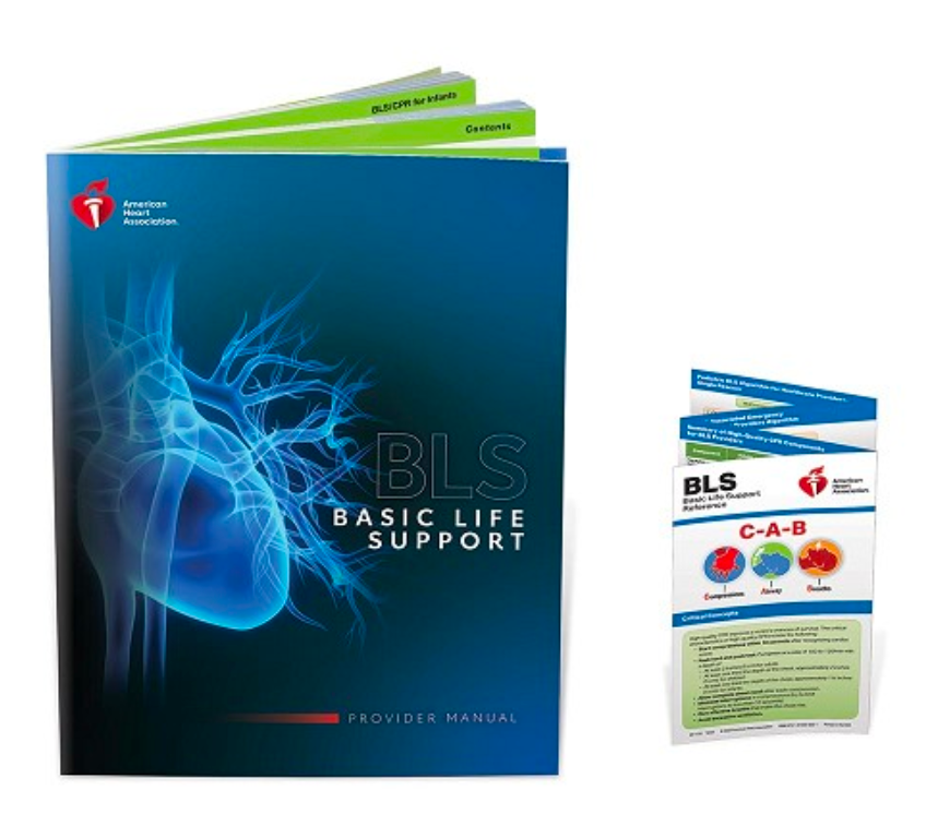 BLS (CPR) HealthCare Providers
